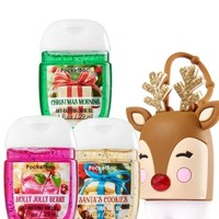 3-Pack PocketBac & Light-Up Holder Most Wonderful Time of the Year