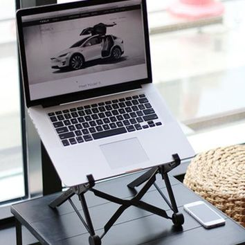 Portable Foldable Laptop Stands