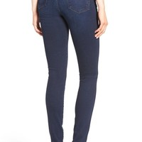 Madewell High Rise Ankle Skinny Jeans (Hayes Wash) | Nordstrom
