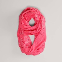 AEO Eyelet Loop Scarf | American Eagle Outfitters
