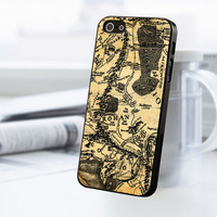 Lord Of The Ring iPhone 5C Case