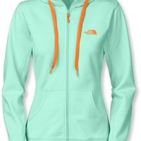 The North Face Fave-Our-Ite Full-Zip Hoodie - Women's - Free Shipping at REI.com