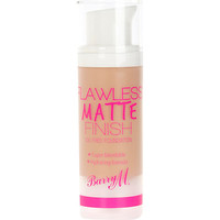River Island Womens Sand Barry M flawless matte foundation