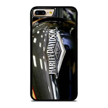 HARLEY DAVIDSON LOGO USA iPhone 7 Plus Case Cover