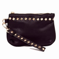 All in Tow Wristlet $15