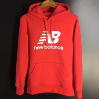 New Balance Hoodies Sweatshirts