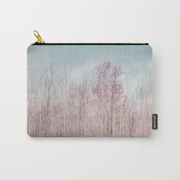 It's Been So Long Carry-All Pouch by Faded  Photos