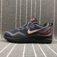 Best Online Sale Nike Air Max Fury Anthracite Sport Running Shoes AA5739-005
