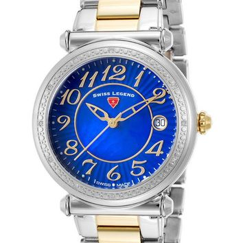 Swiss Legend Bel Air Ladies Watch 16330SM-SG-33