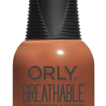 Orly Nail Lacquer Breathable - Sunkissed - #2010010