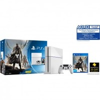 Buy Sony PS4 Destiny Bundle White | Read Reviews | Dick Smith Online Shopping