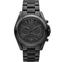 Michael Kors Ladies Bradshaw Chronograph Watch