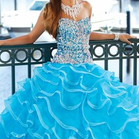 Quinceanera Collection 26752 Dress