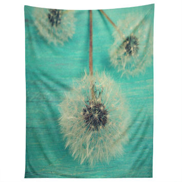 Olivia St Claire Three Wishes Tapestry