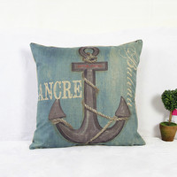 Home Decor Pillow Cover 45 x 45 cm = 4798355204
