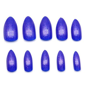 Galaxy Chrome Cat Claw Manicure Nail Kit - Stormi