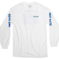 Hot Date Long Sleeve Tee