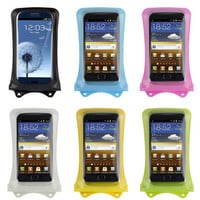 Smartphone Waterproof Case | Electronics & Gadgets | SkyMall
