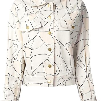 Stine Goya 'Chandelier' Jacket