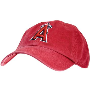 Anaheim Angels - Logo Adjustable Baseball Cap