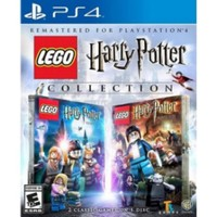 LEGO Harry Potter Collection - PlayStation 4 - Walmart.com