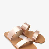 New- Golden Rose Sandal