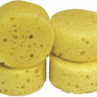 12 Pack of Tack Sponges - Horse.com