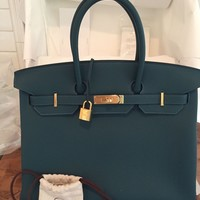 New-2017-35cm-Hermes-Birkin-Bag-Pristine-Condition-Purchased-New-From-The-Store.