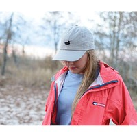 FieldTec Rain Jacket in Neon Coral by Southern Marsh - FINAL SALE