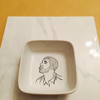 Drake Jewelry Dish Ashtray