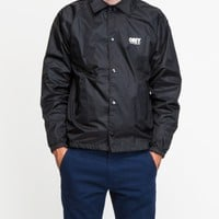 Obey Worldwide Coaches Jacket