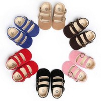 Cindy Baby Girl Ballerina Shoes