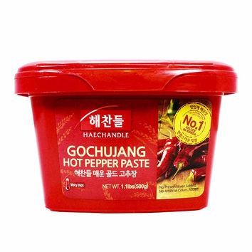 Gochujang Fermented Very Hot Chile Paste 1.1 lbs