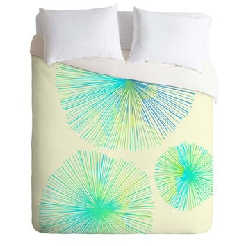 Gabi Wish Duvet Cover
