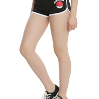 Pokémon Trainer Mesh Shorts