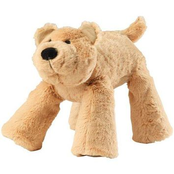 ONETOW House of Paws HP374B Big Paws Plush Bear Dog Toy