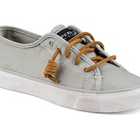 Seacoast Washed Canvas Sneaker