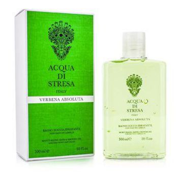 Acqua Di Stresa Verbena Absoluta Moisturizing Bath & Shower Gel Ladies Fragrance
