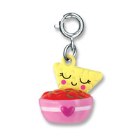 CHARM IT! Chips & Salsa Charm