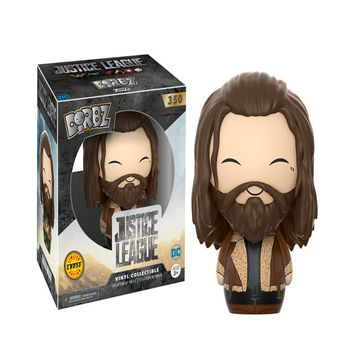 Justice League Aquaman Dorbz Chase Vinyl Figure