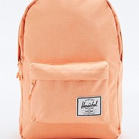 Herschel Classic Backpack in Washed Mango - Urban Outfitters