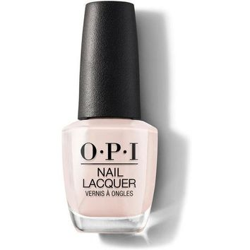 OPI Nail Lacquer - Tiramisu for Two 0.5 oz - #NLV28
