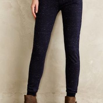 Mother Trainer Skinny Jeans Skypirate