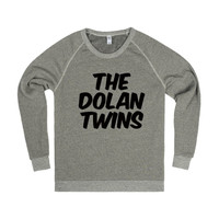 The Dolan Twins Sweater