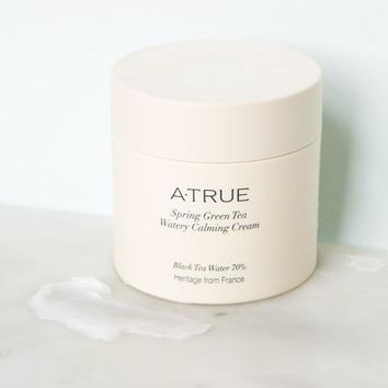 Atrue Spring Green Tea Watery Calming Cream – Soko Glam