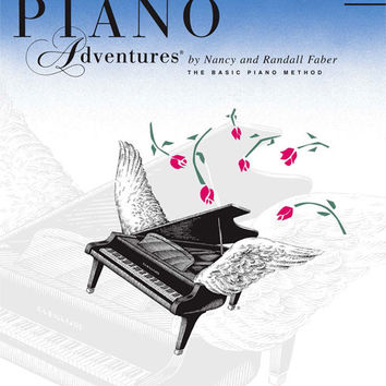 Faber Piano Adventures® Level 2A – Performance Book – 2nd Edition