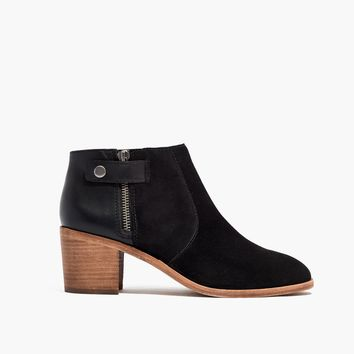 The Alicia Boot : | Madewell