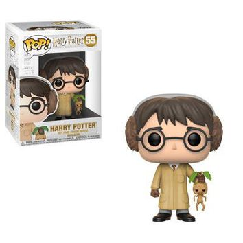Harry Potter Herbology Funko Pop!