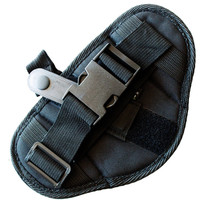 Best Gun Holster for Car, Truck, & Vehicle - Perfect Fit for Smith and Wesson, Glock, Ruger, & More - 100% Satisfaction Guaranteed!