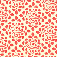 Avalon by Fig Tree Quilts for Moda Fabrics, Pattern 20205 14, Candy Apple Red